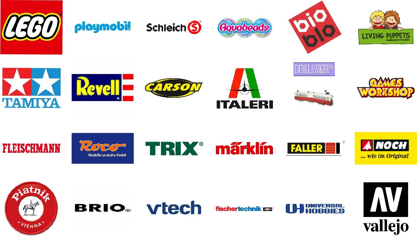 Hersteller Banner Startseite