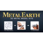 Metal Earth - Fascinations