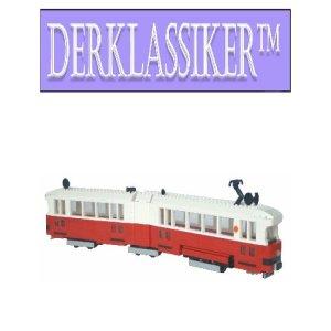 LEGO® Custom derKlassiker
