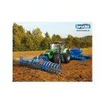Bruder Landwirtschafts Fahrzeuge