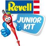 Revell Junior Kit: Spielerisches Basteln...