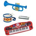 Instrumente & Musikspielzeug