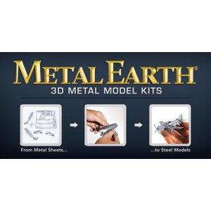 Metal Earth - Fascinations