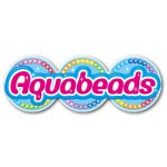 Aquabeads sind Bastelperlen, die sich nur durch...