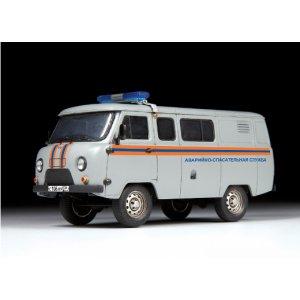 Rettungsdienst (Feuerwehr / Polizei)