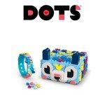 Mit LEGO® DOTS Sets können Kinder in eine neue...
