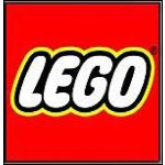LEGO, das LEGO Logo, die Minifigur,...