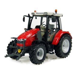 UH 4166 - Traktor Massey Ferguson 5610 (2013)