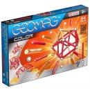 Geomag Color - 64-teilig