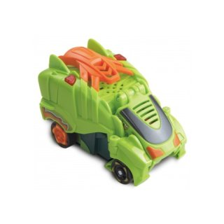 Switch&Go Turbo Dinos - Stegosaurus