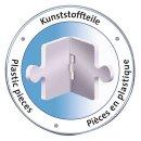 Ravensburger 3D Puzzle-Bauwerke - 12573 Schloss Neuschwanstein