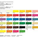 KREUL 17861 Triton Acrylic Marker edge Fluoreszierend Gelb