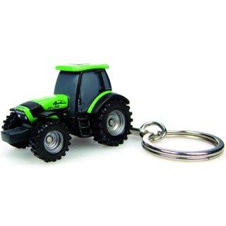 UH 5500 - Traktor Deutz-Fahr Agrotron TTV1160