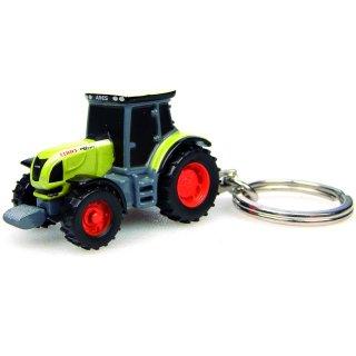 UH 5505 - Traktor Claas Ares 657 AZ