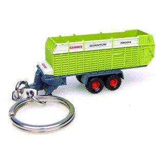 UH 5508 - Traktor Claas Quantum 6800S