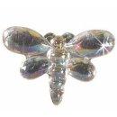 KREUL 49616 -  Schmucksteine Schmetterlinge bunt 150 St. SB