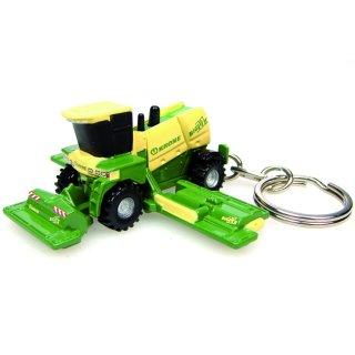 UH 5514 - Traktor Feldhächsler Krone BigM