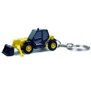 UH 5525 - Baumaschine Komatsu WH613 Schlüsselanhänger