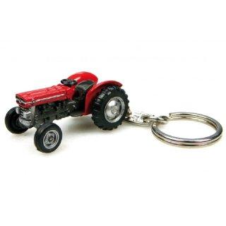 UH Schlüsselanhänger 5566 - Massey Ferguson 135