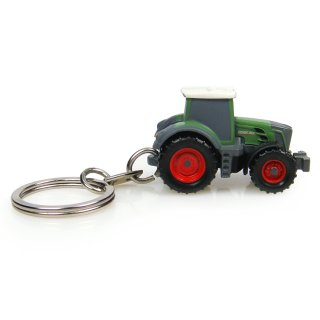 UH 5580 - Traktor Fendt 828 Vario