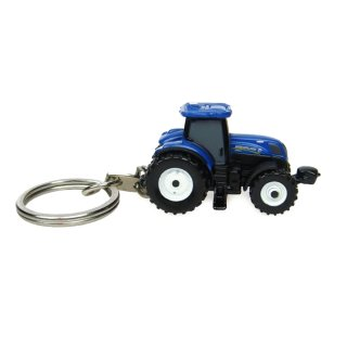 UH 5584 - Traktor New Holland T7.210