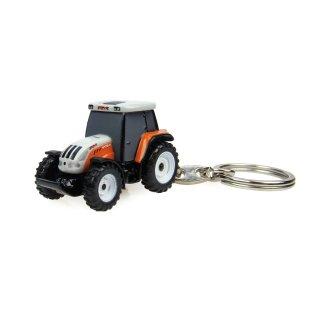 UH 5588 - Traktor Steyr 9105MT Kommunal