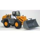 LIEBHERR L 566 2plus2 wheel loader