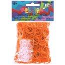 Rainbow Loom® Latex-freie Gummibänder...