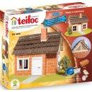 Teifoc 4300 - Fachwerkhaus