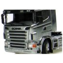 UH 5686 - LKW Scania R580 Chromed version limited edition
