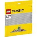 LEGO® Classic 10701 Graue Bauplatte