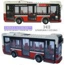 Linienbus 2 Citaro (1411)
