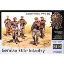 German Elite infantry,Eastern Front WWII in 1:35