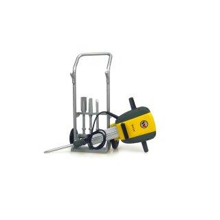UH Construction 8075 - Neuson Hammer EH25 - 1:12