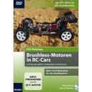 DVD Brushless RC-Cars