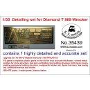 1/35 Detail set for Diamond T 969