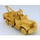 1/35 US Diamond T969 Wrecker soft Cab
