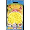HAMA 207-43  Beutel 1.000 Stk Pastell Gelb