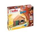 Teifoc 51 - Haus mit Dachplatte  (Startpackung)