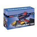 Fischertechnik 91082 - Creative Box 1000
