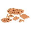 Teifoc 4090 - Bausteine gemischt