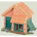 Teifoc 4210 - Haus mit Ziegeldach