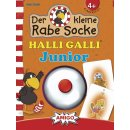 AMIGO 02790 -- Rabe Socke Halli Galli Junior