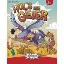 Amigo - Kartenspiele 01943 - Hols der Geier