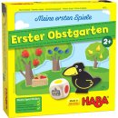 HABA 4655 Meine ersten Spiele – Erster Obstgarten