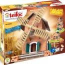 Teifoc 8000 - Solar - Haus -  Windmühle
