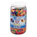 HAMA 8542-00  Maxiperlen Dose ca 1400 stk Mix 51