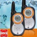 Busch (2645 )Walkie Talkie 202