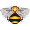 Einleinerdrachen Biene 75x48cm