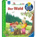 Ravensburger WWW junior 6: Der Wald